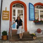 mit Sigi durch die idyllischen Orte im Kaiserstuhl