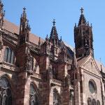 Südseite Münster