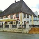 mein Hotel in Mühlhofen