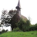 Kapelle von Immeneich