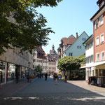 Radolfzell Fußgängerzone