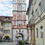 Wangen, Stadttor