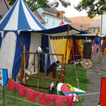 Mittelalterfest in Kenzingen