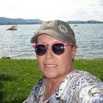 Radolfzell, Selfie am See