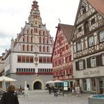 Bad Waldsee, Marktplatz
