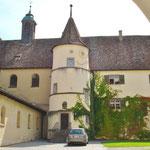 Münster St. Maria und Markus, ehemalige Klosterkirche der Benediktinerabtei Reichenau
