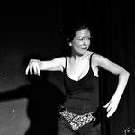 Bilder der Open Stage * Proserpina Nacht 2014 * Dresden