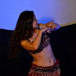Herbstfest Una Shamaa * 15.11.2013 Dresden * Una Shamaa