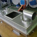 液晶製造装置部品3