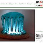 Quarta classificata al Concorso Materie 2011 è Aquarubra Rosario Formicola