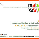 Invito a Materie 2011