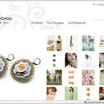 L'ecommerce di Le Chou Chou