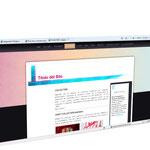 Sito E-commerce comprensivo di blog (tutto gratuito). Tutto da personalizzare e gestire autonomamente! GLI ARTIGIANAUTI