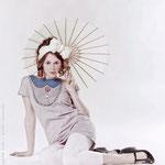 Abbigliamento hand made di Greta Pigatto