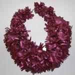 GIOIELLI & DINTORNI. Gioielli da indossare. Collana realizzata con palloncini firmata E-Vasiva