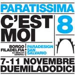 PARATISSIMA DESIGN 2012: ESPOSIZIONI, DIBATTITI, INCONTRI
