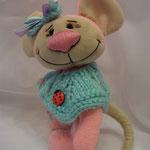 Мышка Молли