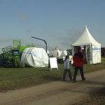 Salon de l'herbe à Nouvoitou (35)