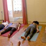 Méditation - Yoga de Priti - Tours - 37000