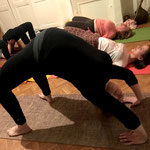 Yoga prénatal - Yoga de Priti - Tours - 37000