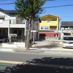 名古屋市新築外構