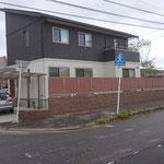 犬山市 新築外構工事