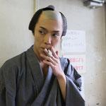 2014.8 「狐狸狐狸ばなし」三越劇場
