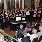 2013 Adventssingen beim Apollochor Kerpen