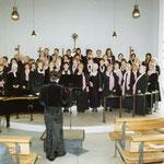 1997 Kammerkonzert in St. Ursula