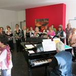 17.09.17 Matinee Musikschule AufTakt