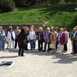 2009 Chorausflug nach Trier