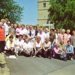 2003 Chorfahrt Bad Windsheim