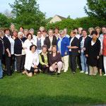 2009 Chorprobenwochenende in Bad Neuenahr