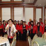 2008 Treffen japanischer Chor Abe-Group
