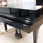 中古ピアノ KAWAI カワイGE-30AT消音ユニット付