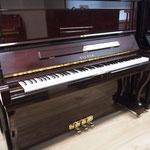 中古ピアノ VICTOR ビクターV80M