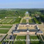 Chateau du Champ de Bataille à quelques km du Neubourg
