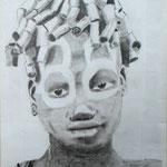 Afrikanerin (W. Paulini)