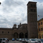 Rieti & sa cathédrale