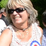 3ème Adjoint : Christine POMMAT