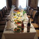Фото 35 - ресторан Европа - г. Новороссийск, ул. Малоземельская 4/6 Тел.:+7(8617)220194, +7(918)2129198 E-mail: info@evroparest.ru