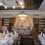 Фото 19 - ресторан Европа - г. Новороссийск, ул. Малоземельская 4/6 Тел.:+7(8617)220194, +7(918)2129198 E-mail: info@evroparest.ru