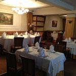 Фото 4 - ресторан Европа - г. Новороссийск, ул. Малоземельская 4/6 Тел.:+7(8617)220194, +7(918)2129198 E-mail: info@evroparest.ru