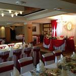 Фото 15 - ресторан Европа - г. Новороссийск, ул. Малоземельская 4/6 Тел.:+7(8617)220194, +7(918)2129198 E-mail: info@evroparest.ru