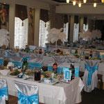 Фото 25 - ресторан Европа - г. Новороссийск, ул. Малоземельская 4/6 Тел.:+7(8617)220194, +7(918)2129198 E-mail: info@evroparest.ru