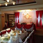 Фото 6 - ресторан Европа - г. Новороссийск, ул. Малоземельская 4/6 Тел.:+7(8617)220194, +7(918)2129198 E-mail: info@evroparest.ru