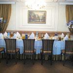 Фото 28 - ресторан Европа - г. Новороссийск, ул. Малоземельская 4/6 Тел.:+7(8617)220194, +7(918)2129198 E-mail: info@evroparest.ru