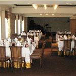 Фото 44 - ресторан Европа - г. Новороссийск, ул. Малоземельская 4/6 Тел.:+7(8617)220194, +7(918)2129198 E-mail: info@evroparest.ru