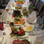 Фото 31 - ресторан Европа - г. Новороссийск, ул. Малоземельская 4/6 Тел.:+7(8617)220194, +7(918)2129198 E-mail: info@evroparest.ru