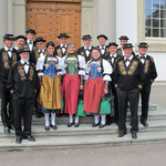 Zentralschweizerisches Jodlerfest March 2012